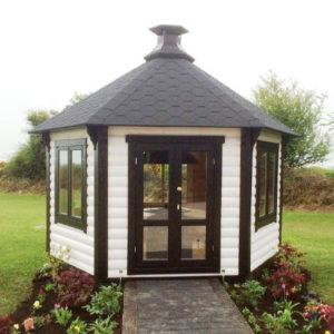 Pavilions Ireland